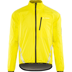 VAUDE Luminum Veste Performance Homme, canary
